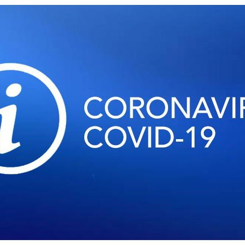 Information Covid 19 - Drive & horaires