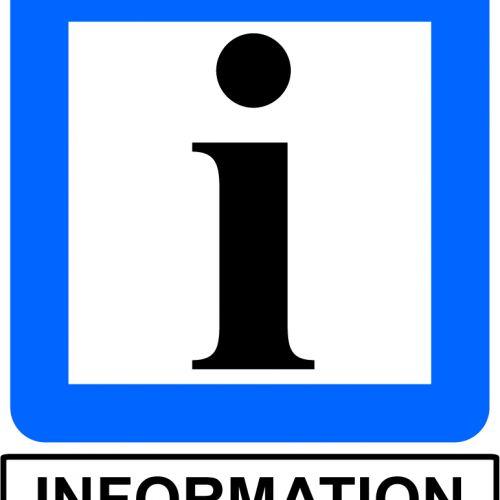 Fermeture pour inventaire du 12 au 14 août