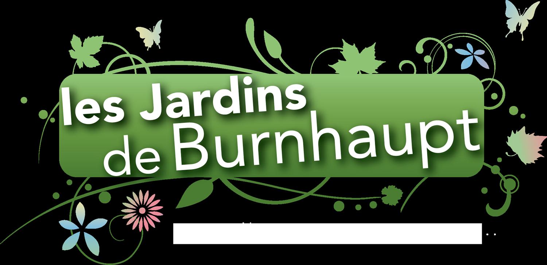 Les Jardins de Burnhaupt, pépiniériste et horticulture à Burnhaupt-le-Bas, en Alsace. Culture des produits horticoles saisonniers de types géraniums, plantes à massifs, légumes et plantes méditerranéennes. Plus de 2000 variétés en pépinières pleine terre et hors sol, en séries ornementales, fruitières, champêtres, rurbaine et citadine.